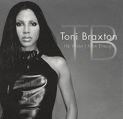 """Toni Braxton - """"He Wasn't Man Enough"""""""