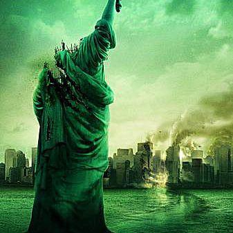 Cloverfield movie poster