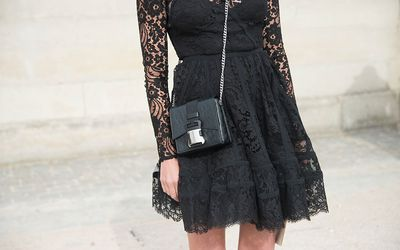1609a85b79e0 15 Ways to Wear Your Little Black Dress