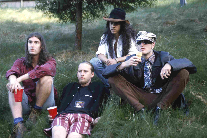 Lollapalooza 1993 - Mountain View CA