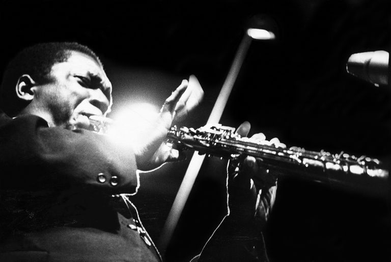 How Jazz Helped Fuel the Civil Rights Movement