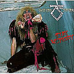 Dee Snider of Twisted Sister