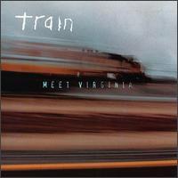 "Train - ""Meet Virginia"""
