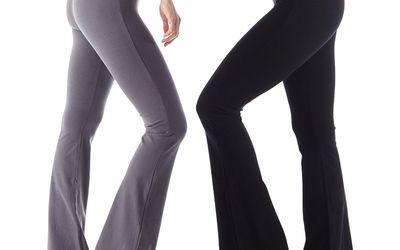 f83975de8d9 The Best Shoes to Wear With Yoga Pants