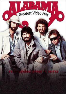 Alabama - Greatest Video Hits