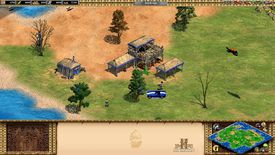 Age of Empires II: Age of Kings on PC