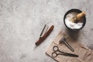 Shaving Tools