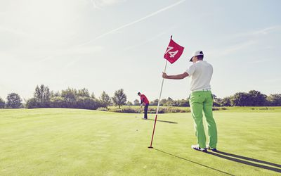 What Is a Forecaddie in Golf and What Are the Duties?