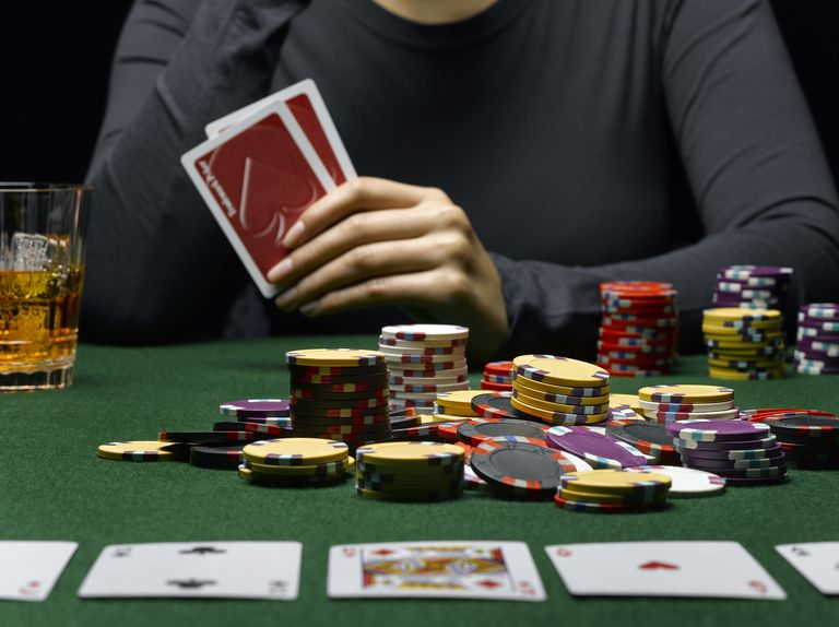 NLHE Poker: No Limit Texas Hold'em Poker