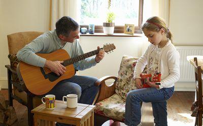 Children's Song Chords