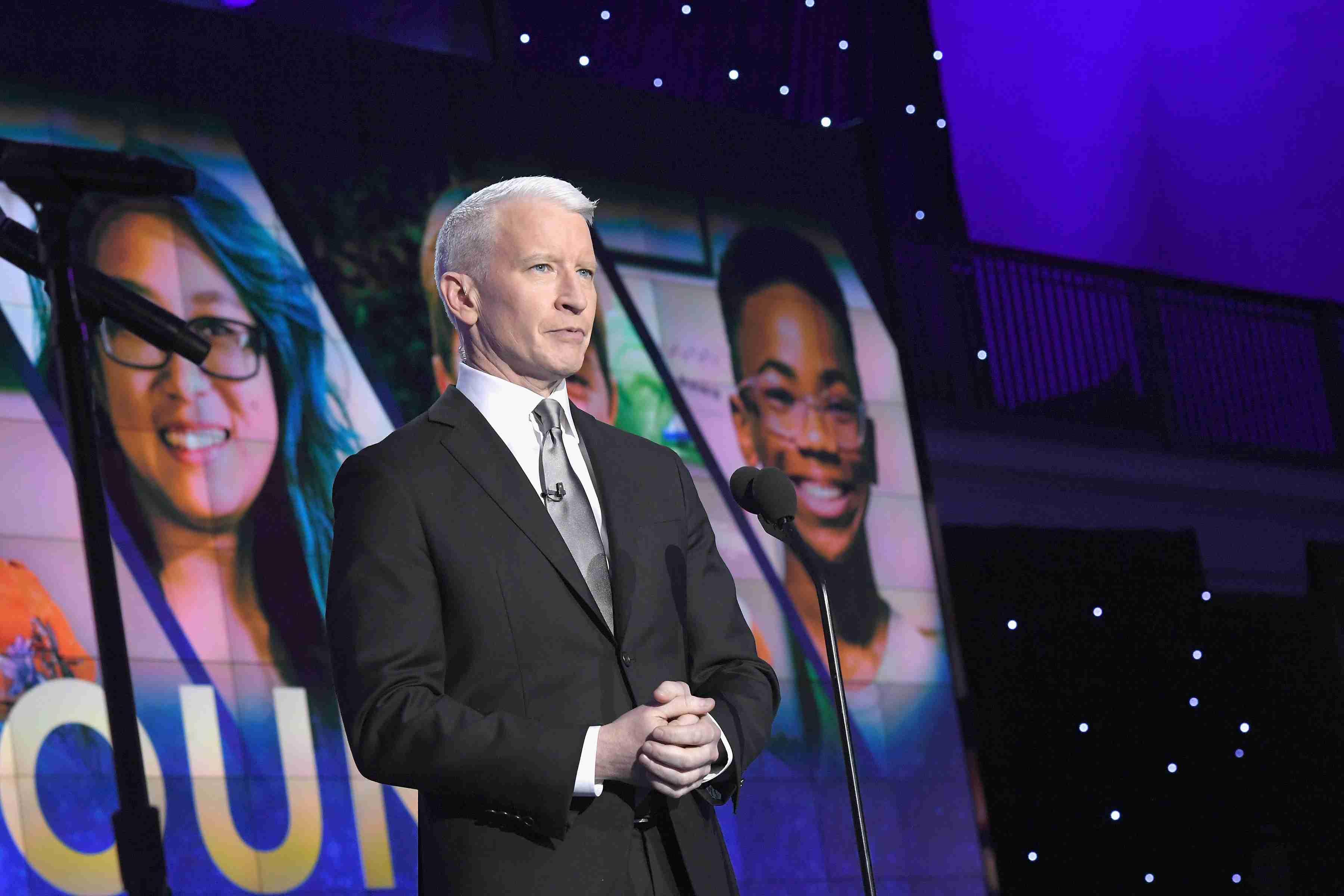 Popular Gay Talk Show Hosts
