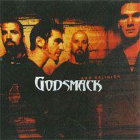 """Godsmack - """"Bad Religion"""""""