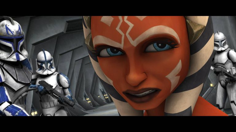 What Happens to Ahsoka Tano Before 'Star Wars: Episode III'?