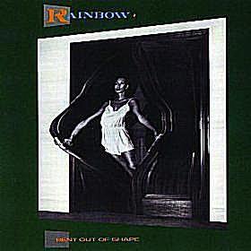 Rainbow - Snowman