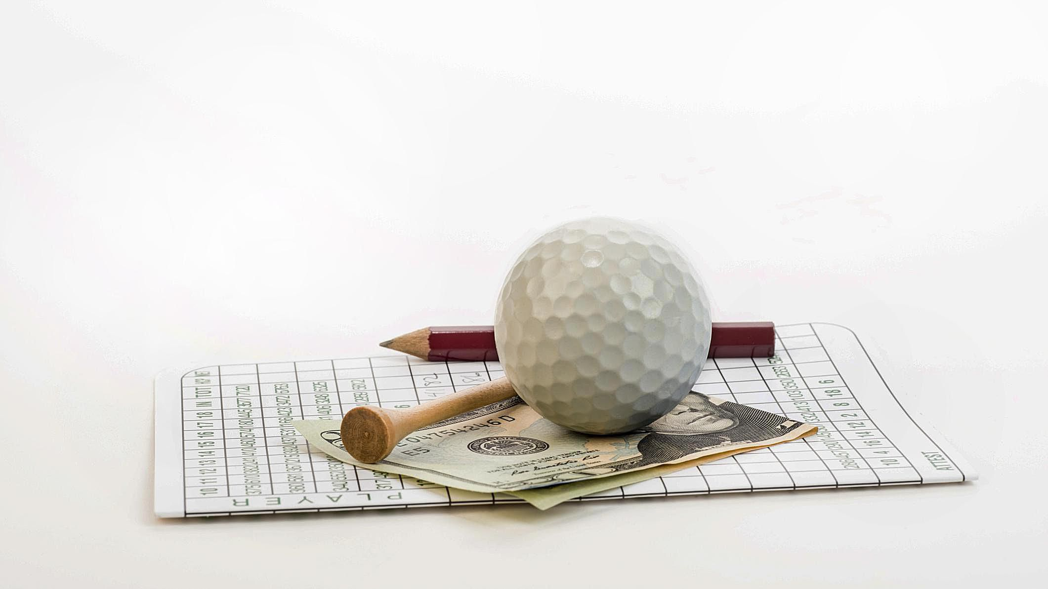 Group golf betting games nassau tron evolution bitcoins