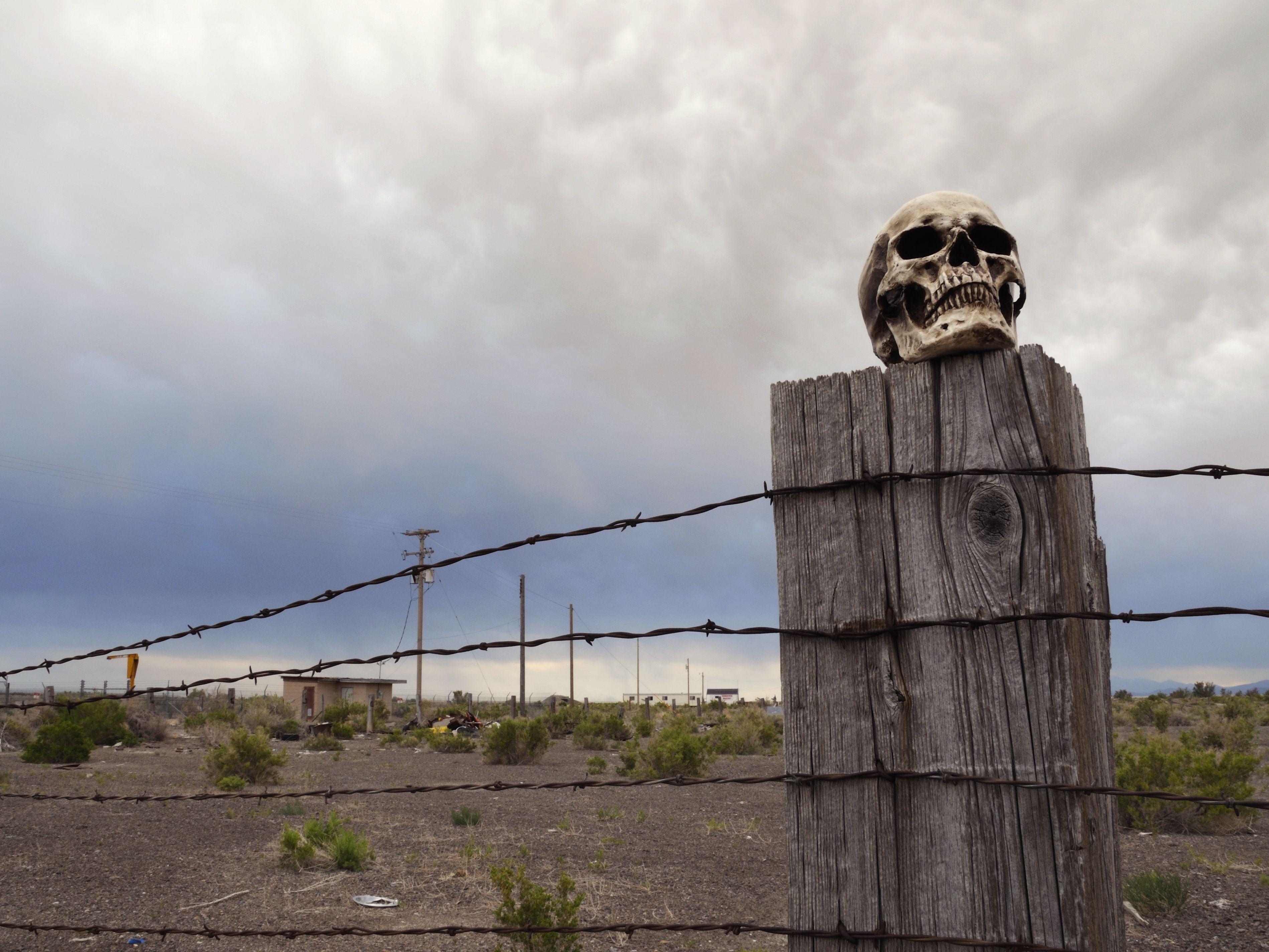 Horror-Western Movies—Scary Cowboy Films
