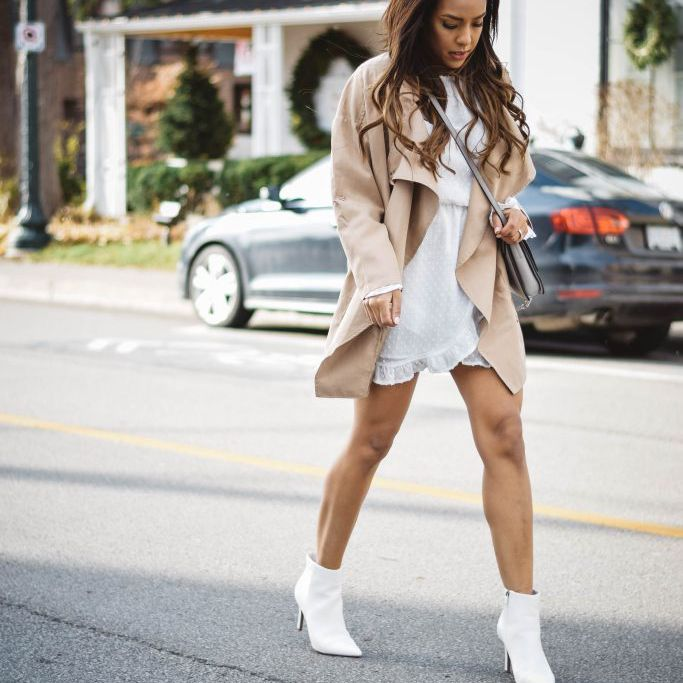 12 trench coat outfits for any occasion