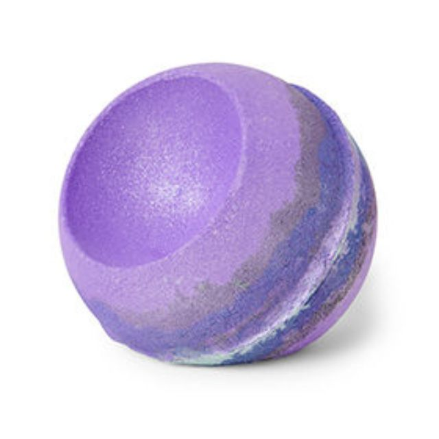 Lush Cosmetics Goddess Bath Bomb