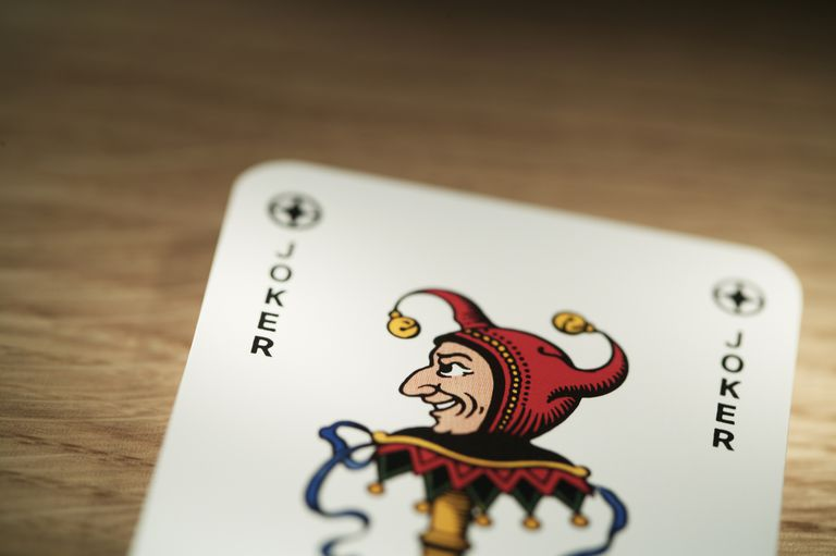 What Is A Joker In The Game Of Poker