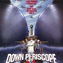 Down Periscope film poster