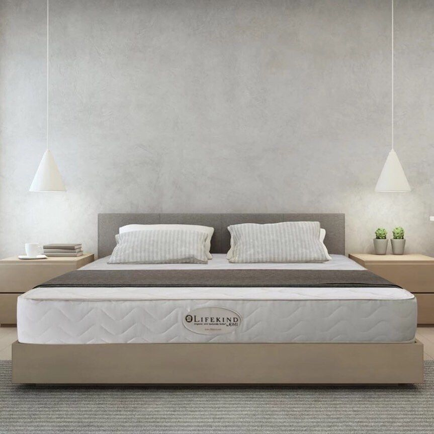 A bed sold by Lifekind