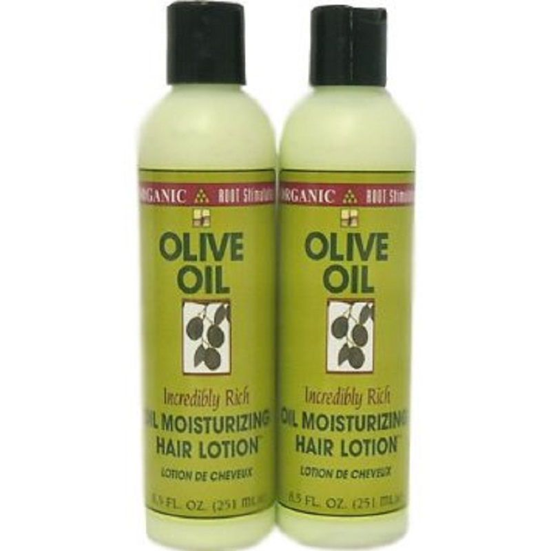 great moisturizing products for black hair