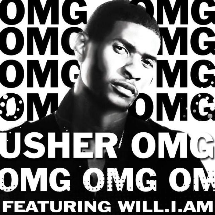 Usher OMG will.i.am