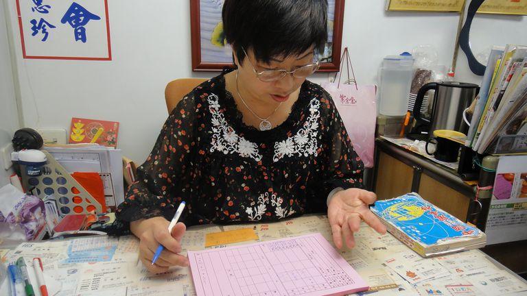 Chinese Fortune Telling - Bazi
