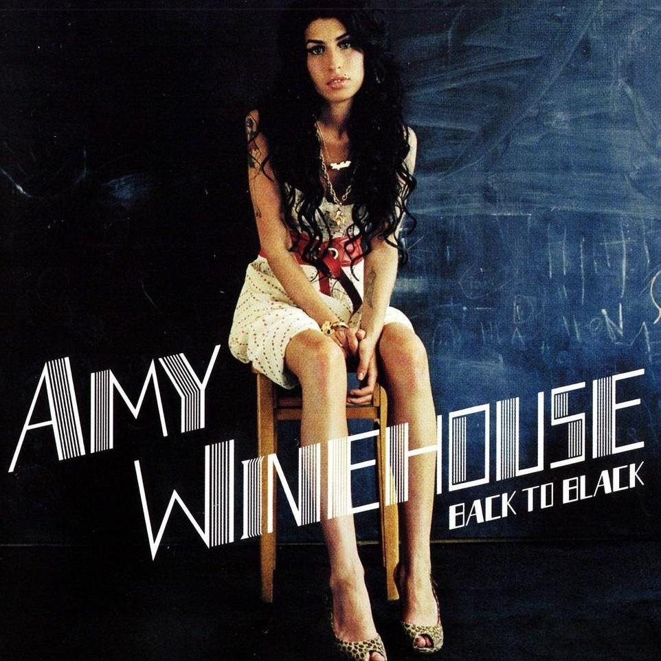 "Amy Winehouse's ""Back To Black"""