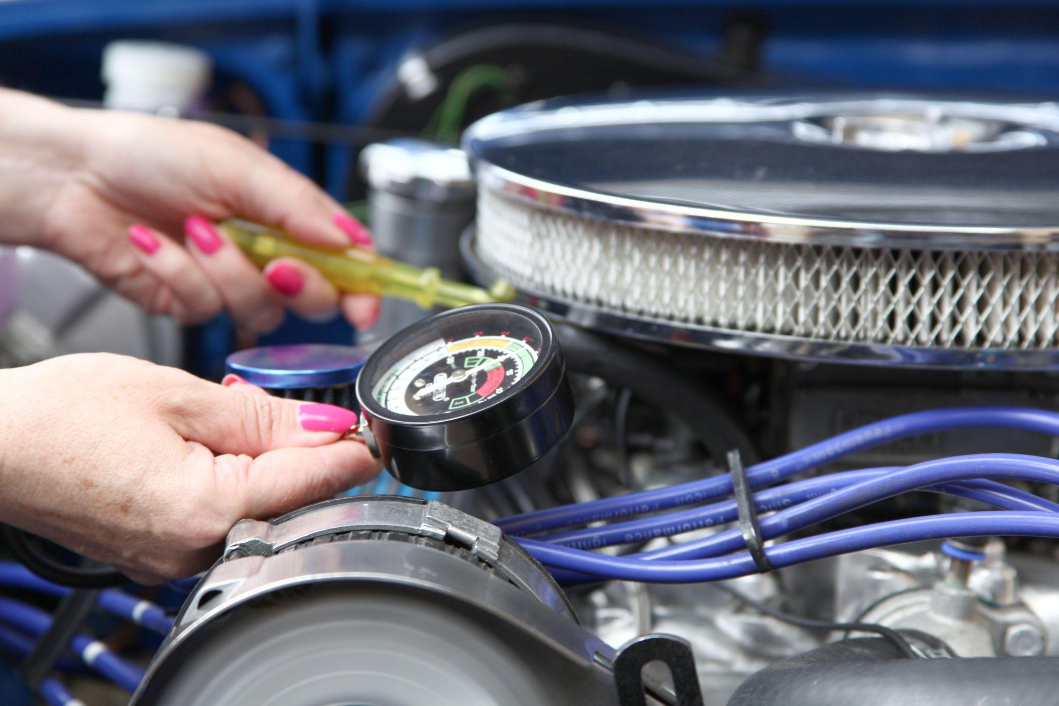 Engine Vacuum Leak: Symptoms and Solutions