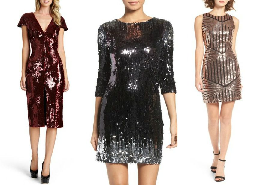 The Best Dresses To Wear To Your New Year S Eve Party