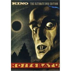 Nosferatu - 1922