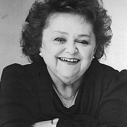 Zelda Rubenstein