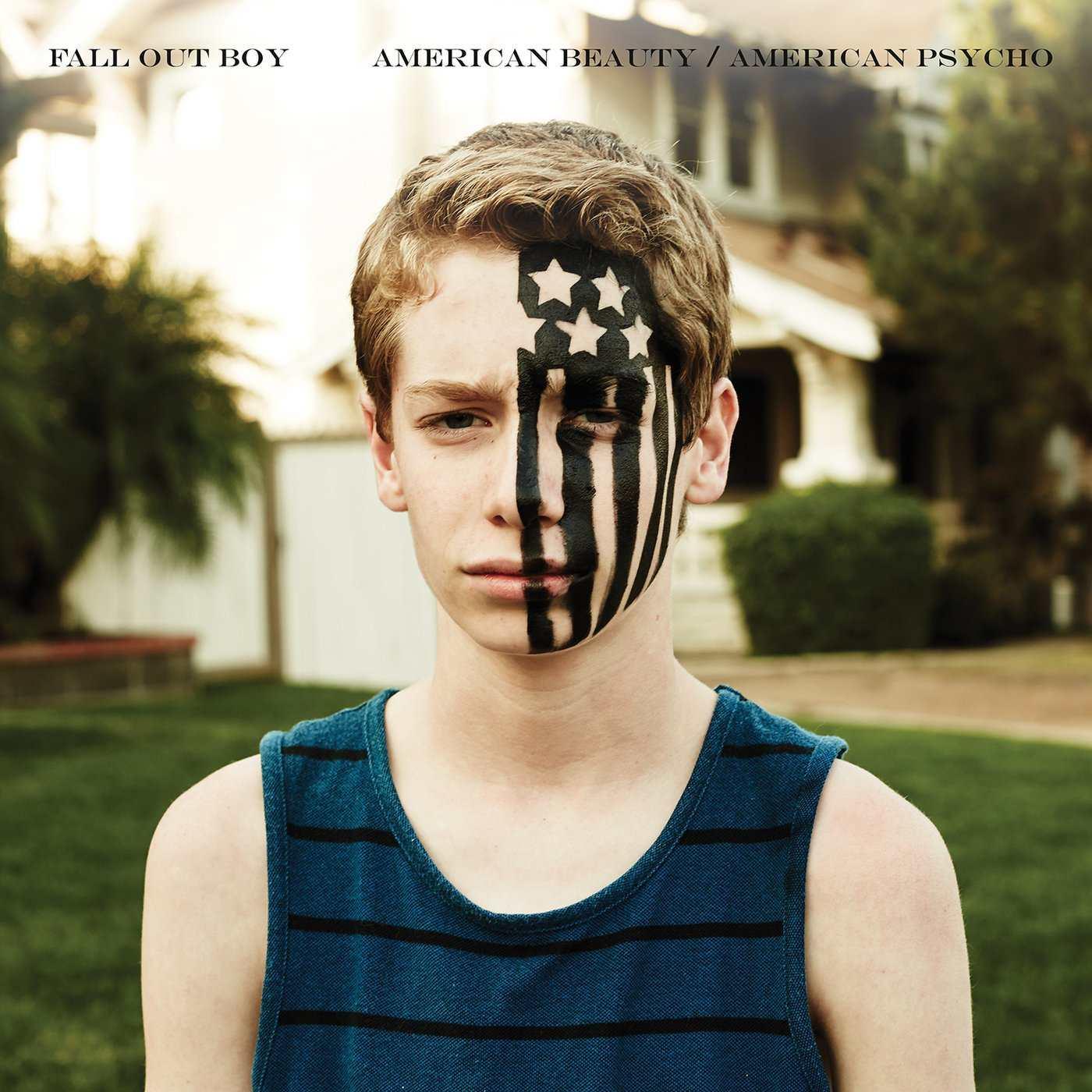 Fall Out Boy American Beauty American Psycho