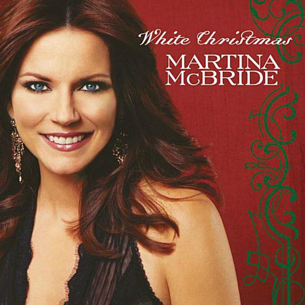 Martina McBride cover