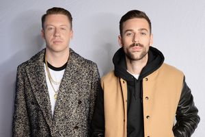 Macklemore and Ryan Lewis