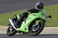 Full Review Of The 2008 Kawasaki Ninja 250
