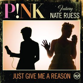 Pink Just Give Me a Reason