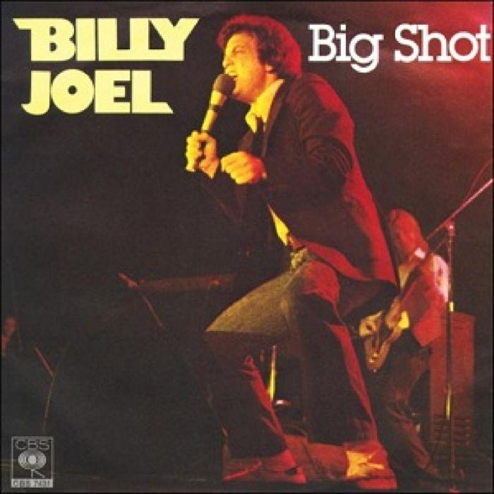 Billy Joel Big Shot