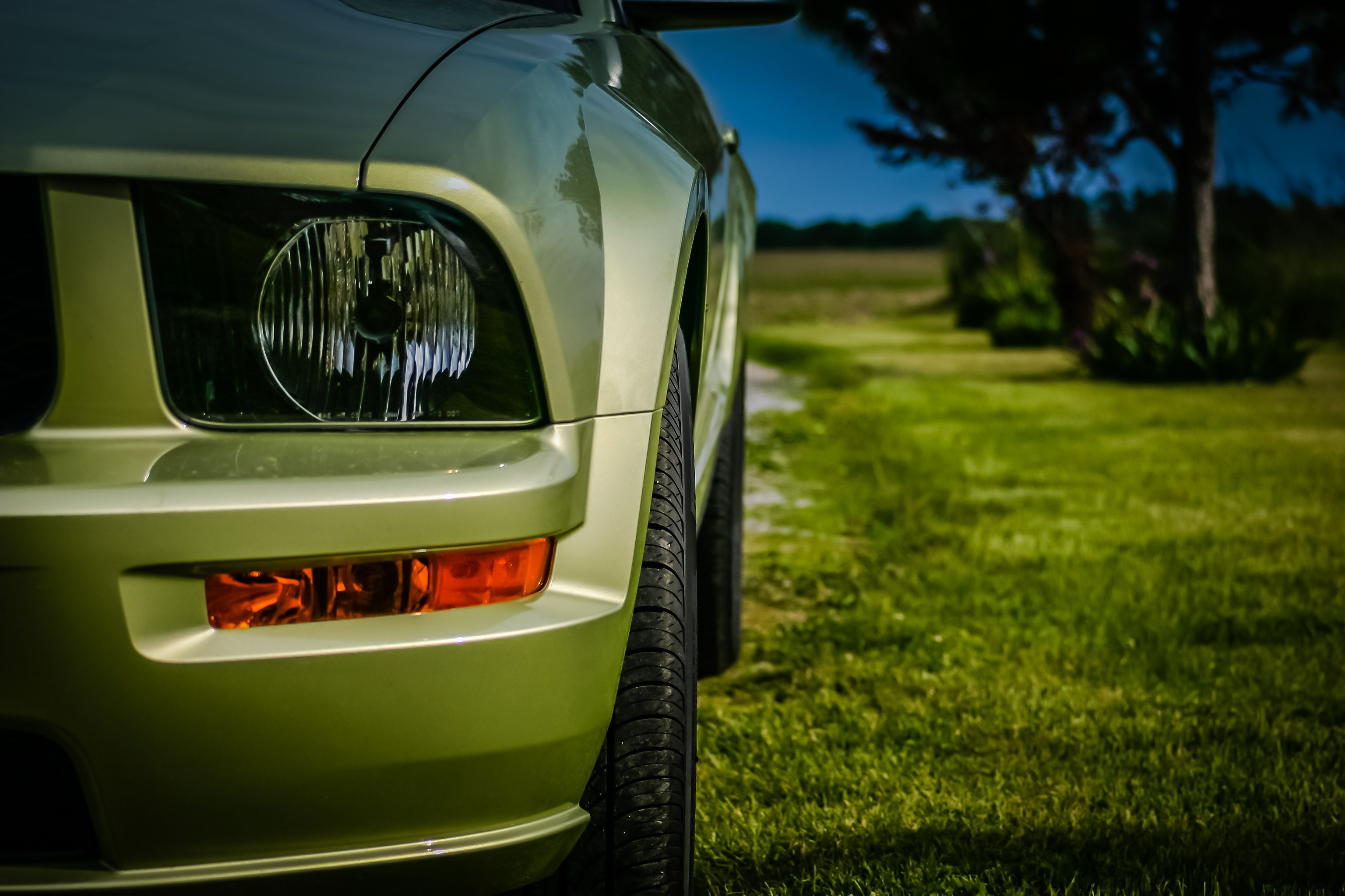 Get More From Your Ford Mustang S Gas Mileage