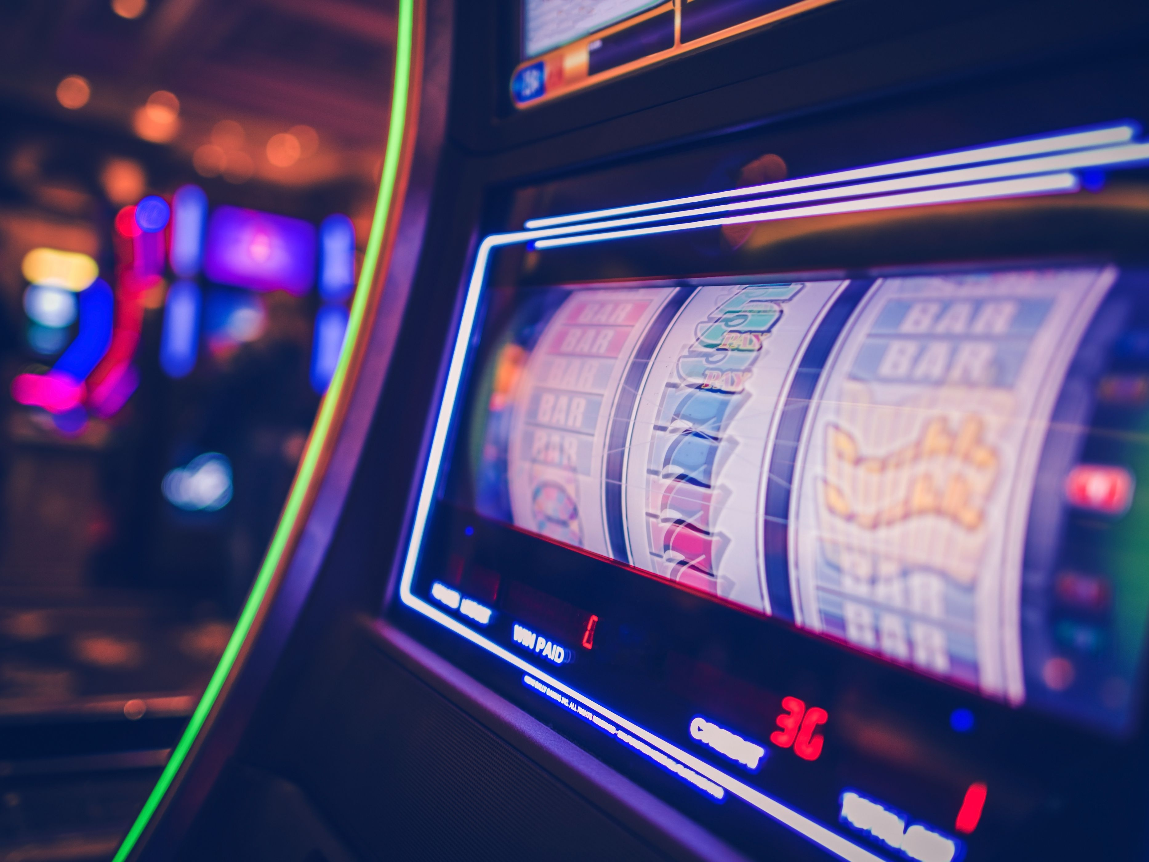 Do You Have to Pay Taxes on a Slot Machine Jackpot?