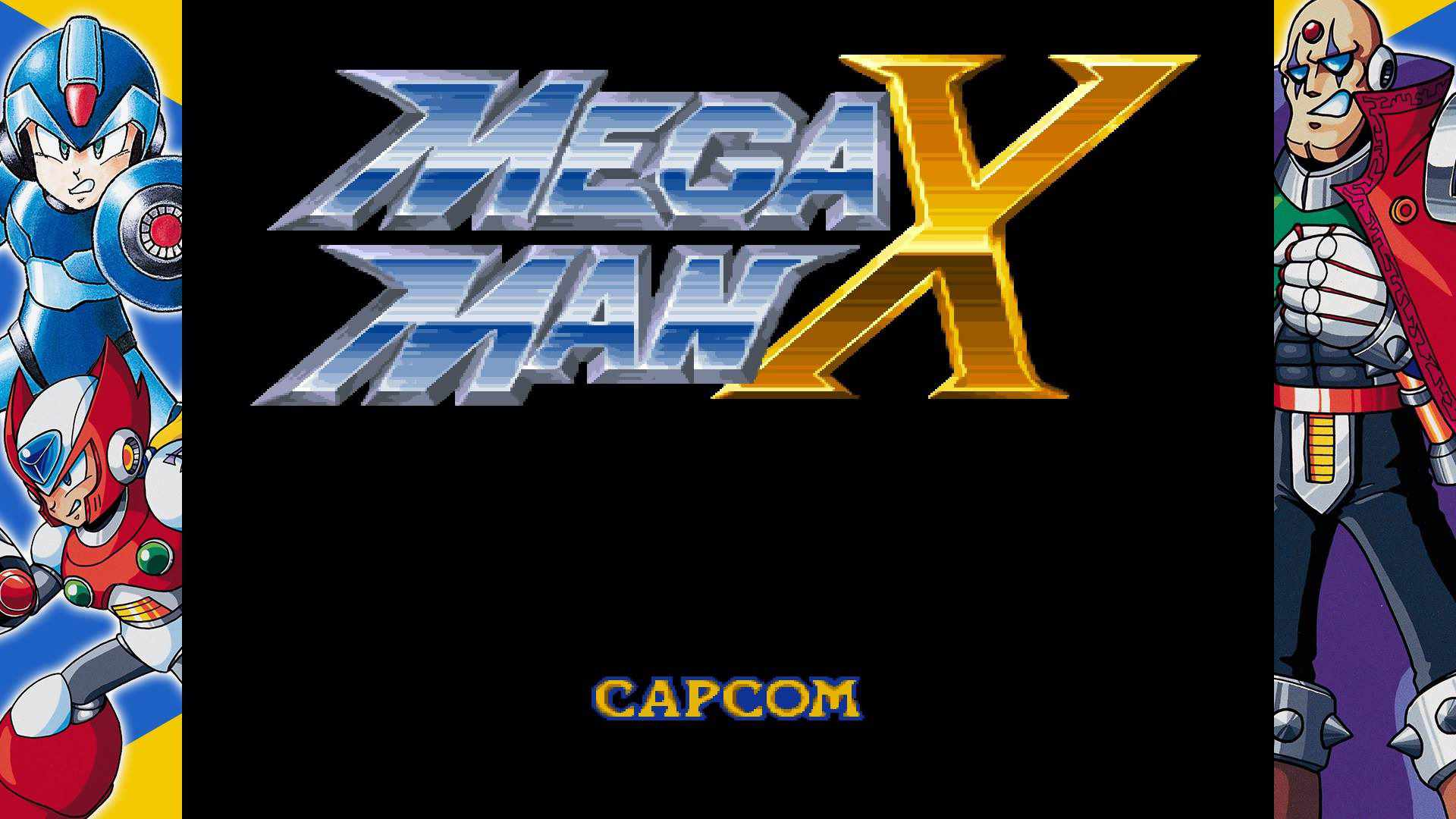 Mega Man X was released for the Super Nintendo Entertainment System in 1993.
