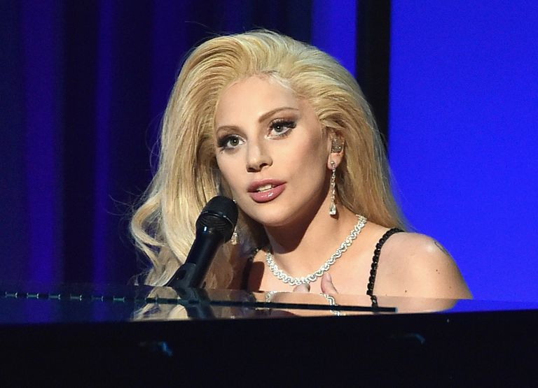 No, Lady Gaga Was Not Born a Man