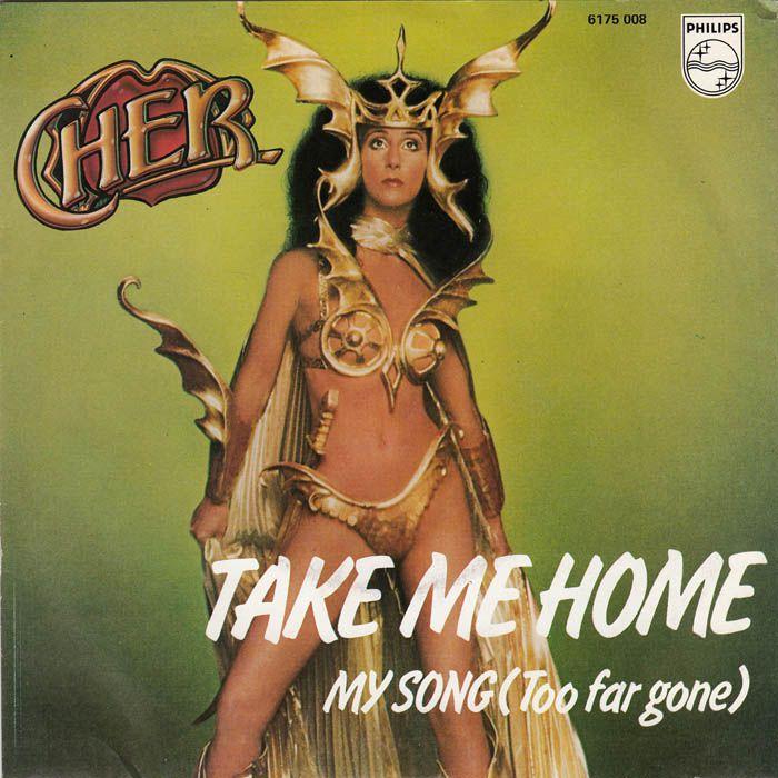 Cher Take Me Home