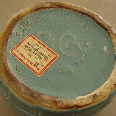 McCoy Pottery Company Marks