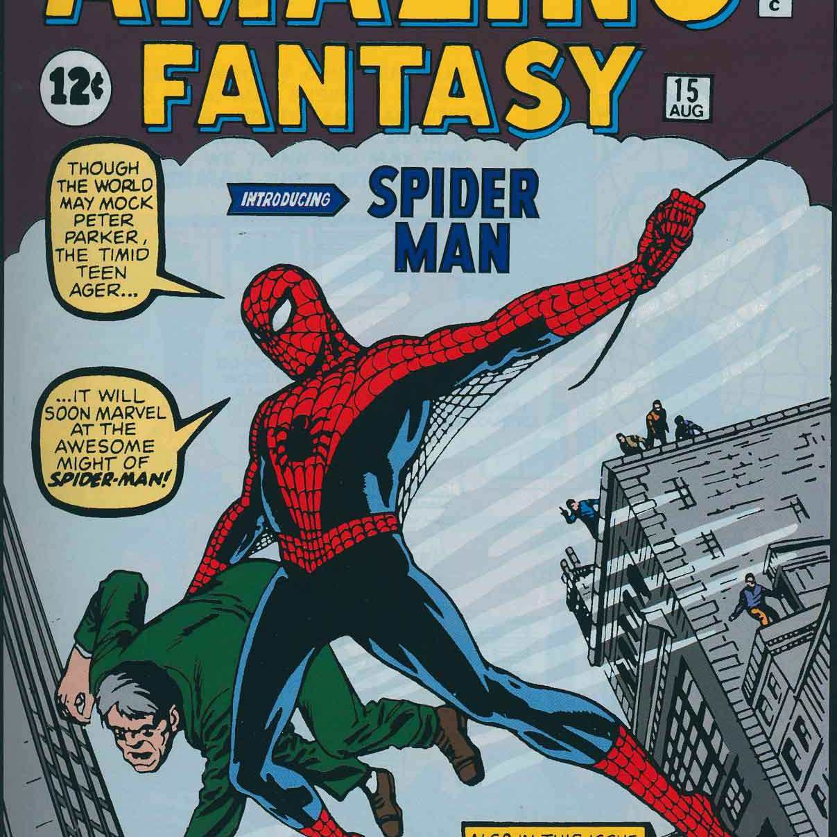 Most Valuable Collectors Item Comic Books
