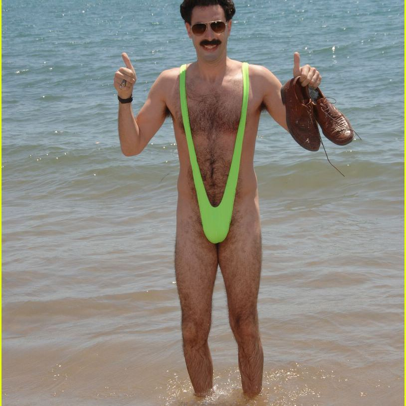 4abbbc1b084 15 Crazy Swimsuits For People Who Love To LOL