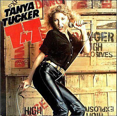 tnt album cover