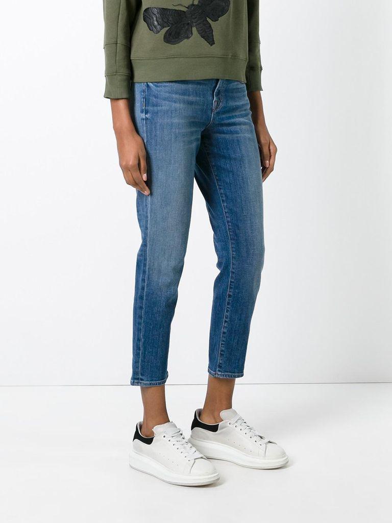 The Best Petite Designer Jeans Brands