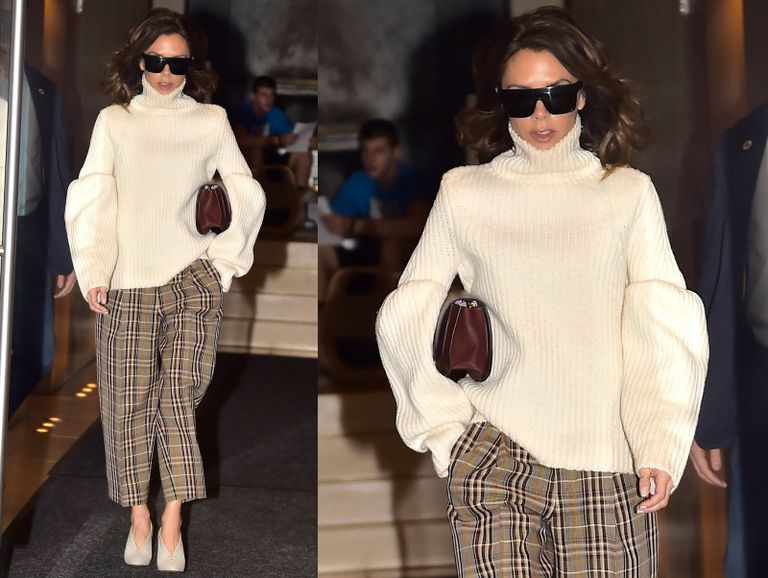 8457ab503a How to Wear a Turtleneck With Style